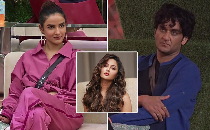 Vikas Gupta Allegedly Replaced Jasmin Bhasin With Rashami Desai In Naagin 4?