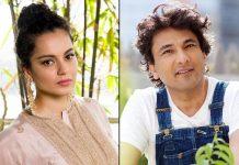 Vikas Khanna Backs Kangana Ranaut In Nepotism Debate, Take A Look