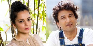 Vikas Khanna Backs Kangana Ranaut In Nepotism Debate, Take A Look