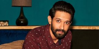 Vikrant Massey On Sobbing Inconsolably On His First Ever Shoot!
