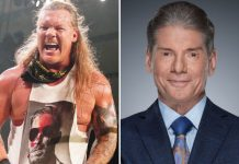 WWE: Vince McMahon Wasn't Interested In Chris Jericho Due To His Small Height