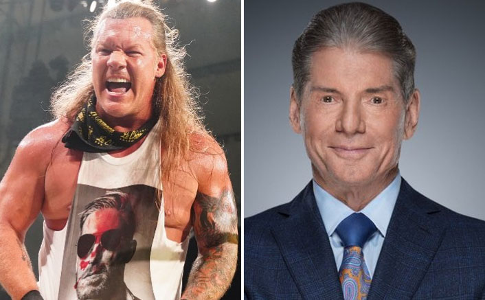 Vince McMahon Didn't Want To Push Chris Jericho In WWE