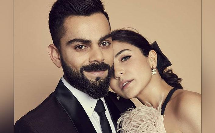 Virat Kohli & Anushka Sharma Request Paps To Not Click Their Child!