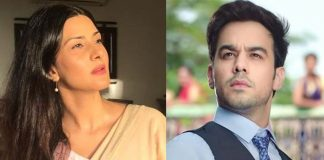 Vivana Singh, Manish Goplani in horror crime thriller series