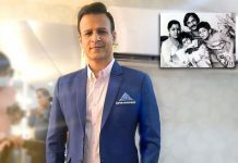 Vivek Oberoi reveals his 'most blissful place'
