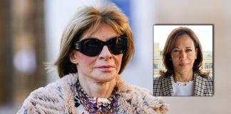 Vogue's Anna Wintour Finally Breaks Her Silence On Kamala Harris' Controversial Cover, Read On