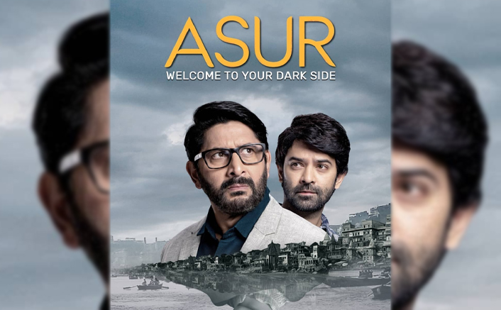 Voot Select's Asur wins big at the 25th Asian Television Awards