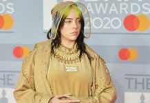 What's stopping Billie Eilish from going to wild parties
