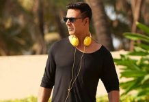 When Akshay Kumar Got Dumped Because He Wouldn't Kiss His First Girlfriend Or Hold Her Hand!