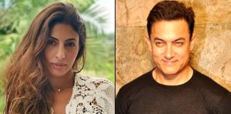 When Amitabh Bachchan's Daughter Shweta Bachchan Revealed Being A Fan Of Aamir Khan & Salman Khan