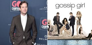 When Armie Hammer Opened Up On Being Fired From Gossip Girl!