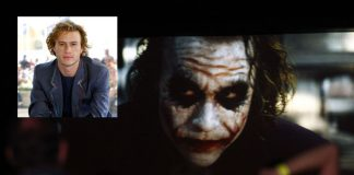 When Heath Ledger 'Ended Up Landing In The Realm Of A Psychopath' After Locking Himself In A Hotel For Joker