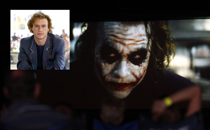 When Heath Ledger Locked Himself Up For Joker In A Hotel Room, Find Out