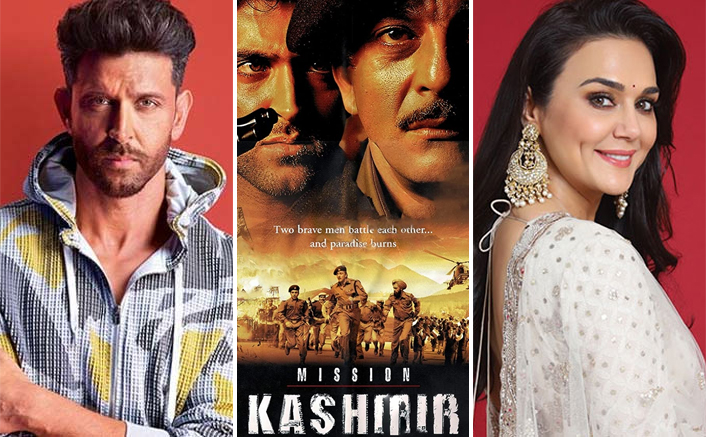 Hrithik Roshan Was Paid Only This Amount For Mission Kashmir