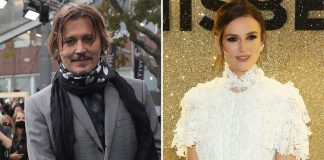 When Johnny Depp Revealed It Was 'Unbelievably Awkward' To Kiss 17 YO Keira Knightley In Pirates Of The Caribbean