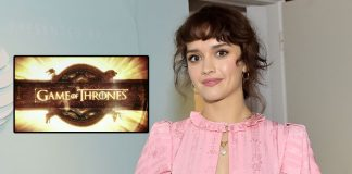 When Olivia Cooke binged on 'Game Of Thrones'