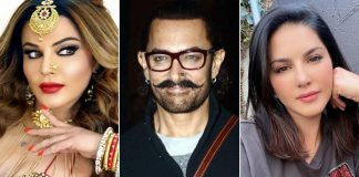 When Rakhi Sawant Said 'Mai Bahut Jaldi P*rn Star Banne Wali Hu' Because Aamir Khan Promoted Sunny Leone!