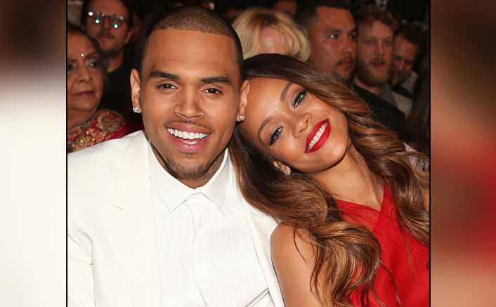 When Rihanna Finally Broke Her Silence On Chris Brown Physically Assaulting Her, Read On