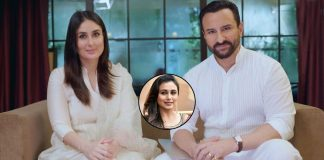 Saif Ali Khan Reveals The Relationship Advice Rani Mukerji Gave Him On Dating Kareena Kapoor Khan, Check Out