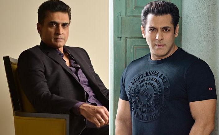 When Salman Khan Helped Mohnish Bahl Get A Role In Maine Pyar Kiya