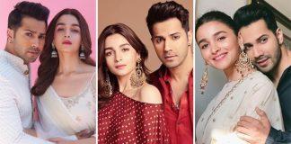 When Varun Dhawan Secretly In Love With Natasha Dalal Was Linked To BFF Alia Bhatt!