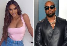 From $100M In Real Estate To A $3.8m Car Collection, Here's What Kim Kardashian & Kanye West Will Fight Over During Divorce Proceeding