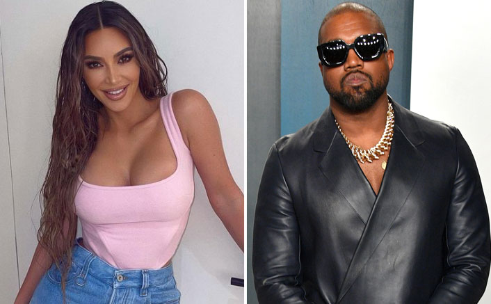 With Kim Kardashian On The Verge Of Divorcing Kanye West, Here Are The Possessions They Will Fight Over