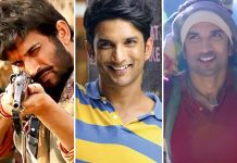 Woh Din To Namo Namo – Sushant Singh Rajput & The Melodies We Want To Remember Him With
