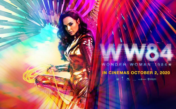 Wonder Woman 1984 Box Office: Gal Gadot's Film Is Ordinary In A Global Run