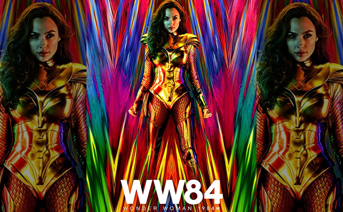 Wonder Woman 1984 Has Performed Poorly At The Box Office Due To Pandemic