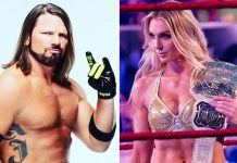 WWE: AJ Styles To Charlotte Flair - A Look At Royal Rumble 2021's Official Entrants