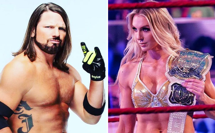 WWE: AJ Styles, Charlotte Flair & Others - Take A Look At Royal Rumble 2021 Entrants