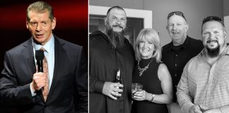 WWE Chairman Vince McMahon's Brother Rod McMahon III Dead At 77