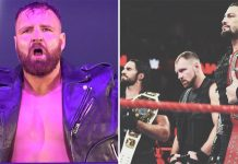 WWE: Is Jon Moxley AKA Dean Ambrose Still In Contact With Seth Rollins & Roman Reigns? Here's What He Has To Say