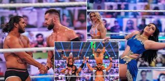 WWE Superstar Spectacle Sets The Stage Ahead Of NXT India