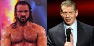 WWE: Vince McMahon Plans A 'Superstar' Move For Drew McIntyre?