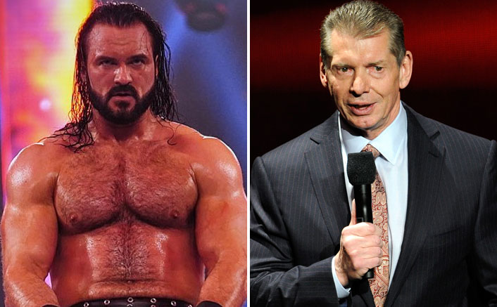 WWE: Vince McMahon's Huge Plans For Drew McIntyre