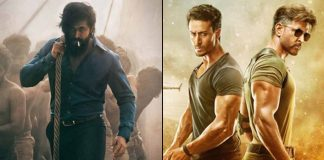 Yash's KGF 2 Crosses Hrithik Roshan, Tiger Shroff's War To Become The Most Viewed INDIAN Promo (Trailer/Teaser) On YouTube, Read On