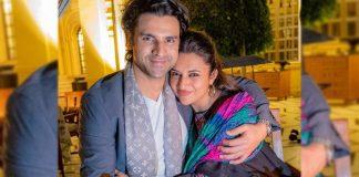 Yeh Hai Mohabattein's Divyanka Tripathi & Vivek Dahiya Planning Their First Baby?