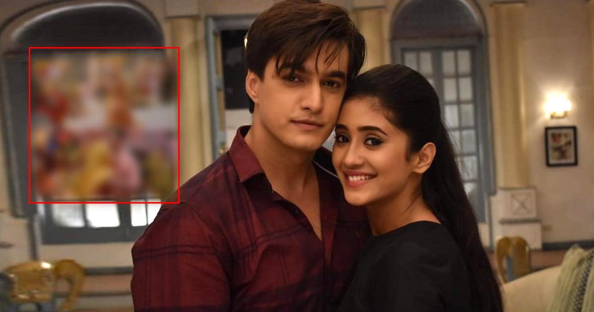 Yeh Rishta Kya Kehlata Hai: Are Shivangi Joshi & Mohsin Khan Hinting At The Big Reunion Of Kartik & Naira?