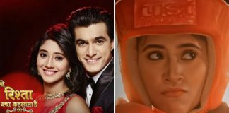 Yeh Rishta Kya Kehlata Hai: Shivangi Joshi's Re-entry As Sirat Is Loved By Fans, Call Her Boss Lady In Boxing