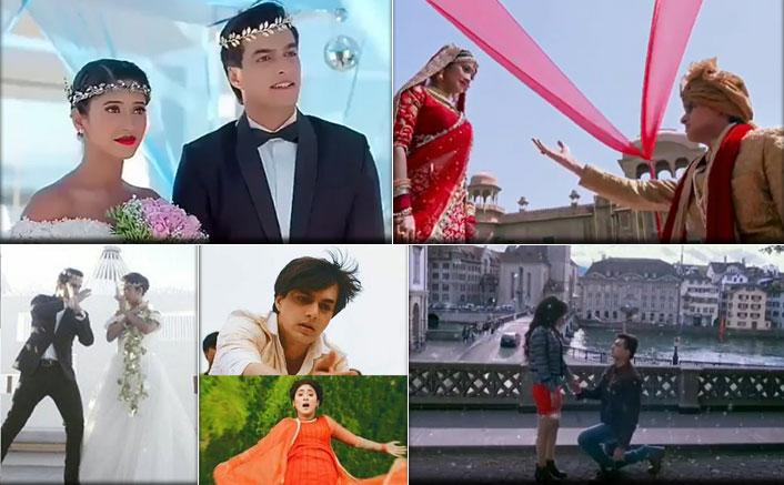 Yeh Rishta Kya Kehlata Hai: Top 4 KAIRA Moments