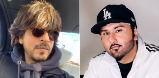 Yo Yo Honey Singh Revealed Shah Rukh Khan Delaying An Emirates Flight For 2.5 Hours For Their Meeting