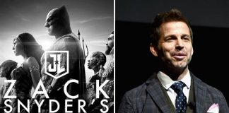 Zack Snyder's Justice League: Director's Cut Is A 4-Hour Long Film Not A Series, Confirms Director