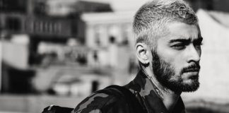 Zayn Malik Has An Excellent Idea To Promote His New Album 'Nobody is Listening', Check Out!