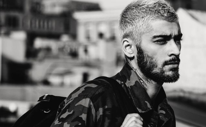 Did Zayn Malik Just Revealed His Phone Number On Twitter?