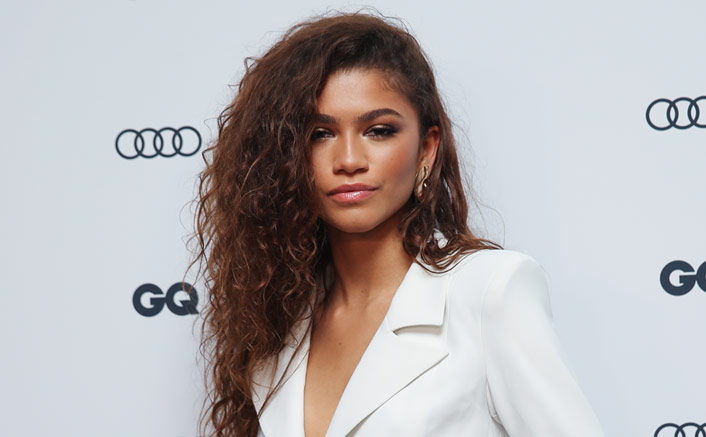 Zendaya put on wigs to motivate herself to workout
