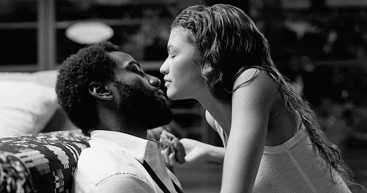 Zendaya Talks About The 12-Year-Age Gap Between Her & David Washington In Malcolm & Marie, Read On
