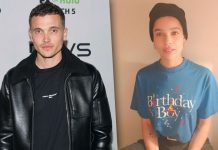 Zoe Kravitz & Karl Glusman Call It Quits After Less Than 2 Years Of Marriage