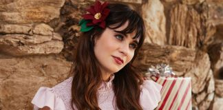 Zooey Deschanel: My daughter is extremely independent